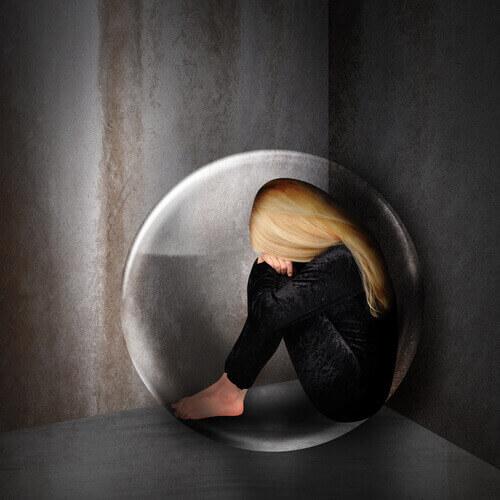 דיכאון - depression