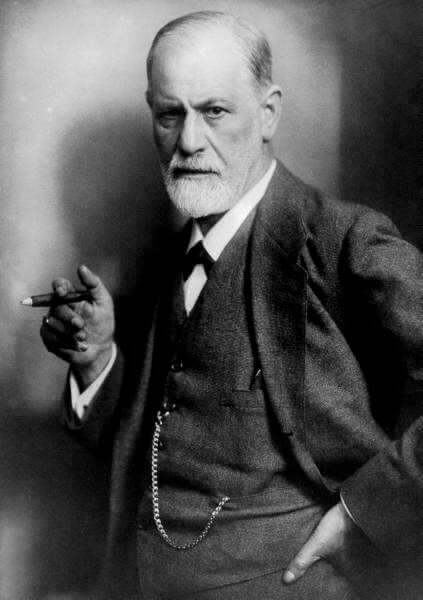 הרצאות - מההיסטריה לפסיכואנליזה